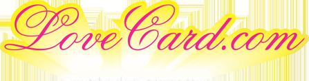 love card logo