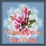 your magic