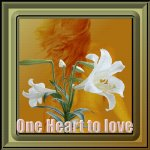 one heart to Love