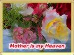motherly heaven