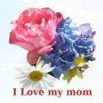 luv mom