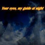guiding eyes