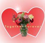 together - forever