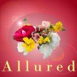 allured